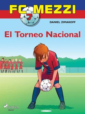 cover image of FC Mezzi 7