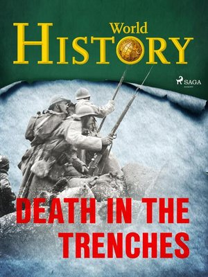 cover image of Death in the Trenches
