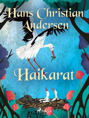 cover image of Haikarat