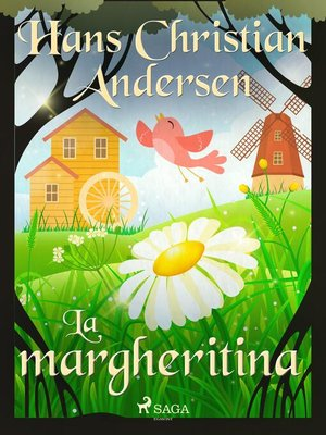 cover image of La margheritina