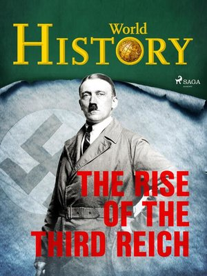cover image of The Rise of the Third Reich