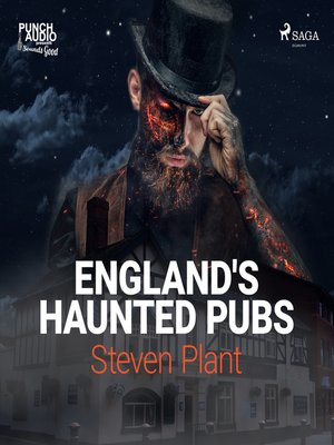 cover image of England's Haunted Pubs
