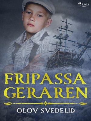 cover image of Fripassageraren