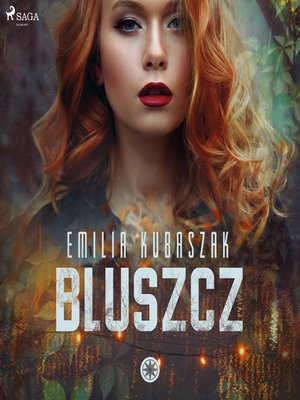 cover image of Bluszcz