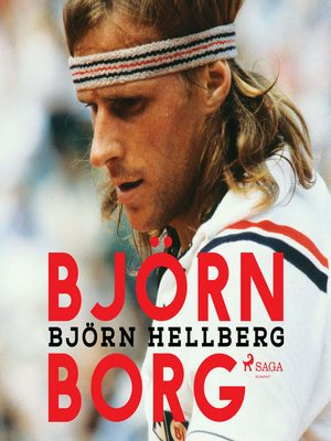 cover image of Björn Borg