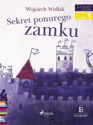 cover image of Sekret ponurego zamku