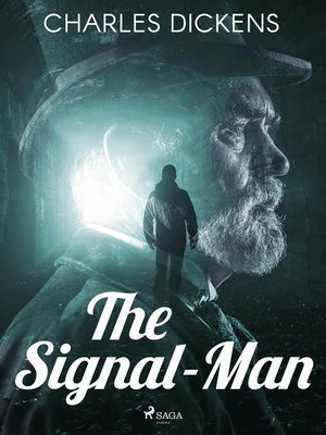 cover image of The Signal-Man