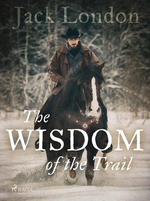 cover image of The Wisdom of the Trail