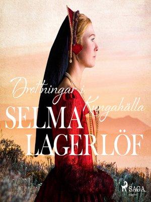 cover image of Drottningar i Kungahälla