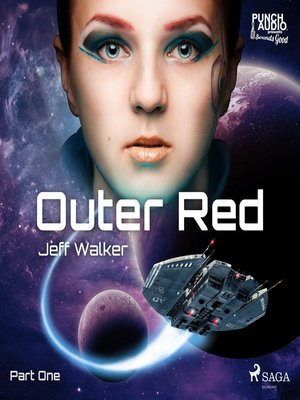 cover image of Outer Red