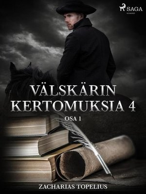 cover image of Välskärin kertomuksia 4--osa 1