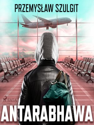 cover image of Antarabhawa