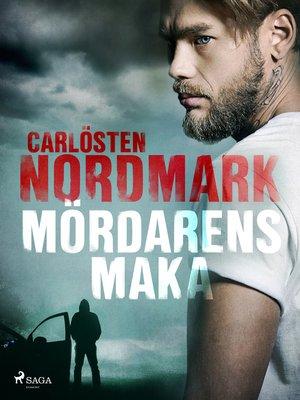 cover image of Mördarens maka
