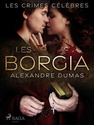 cover image of LesBorgia