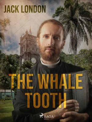 cover image of The Whale Tooth