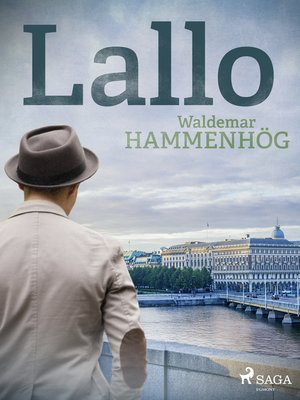 cover image of Lallo