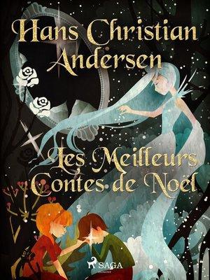 cover image of Les Meilleurs Contes de Noël