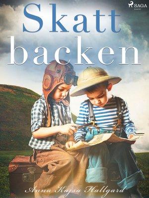 cover image of Skattbacken