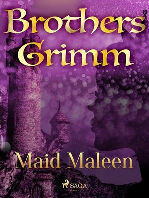 cover image of Maid Maleen