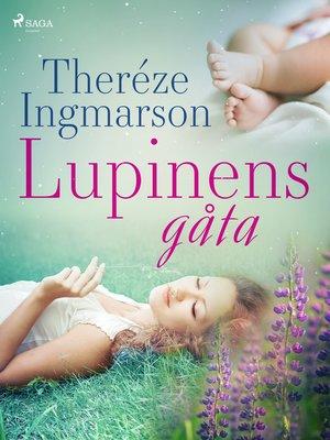 cover image of Lupinens gåta