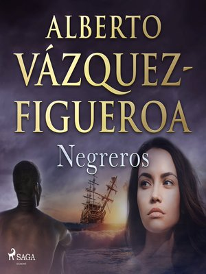 cover image of Negreros