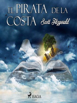cover image of El pirata de la costa