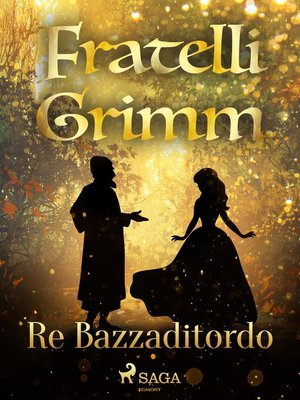 cover image of Re Bazzaditordo