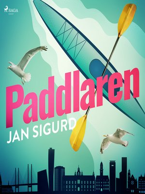 cover image of Paddlaren