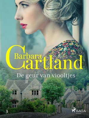 cover image of De Geur van viooltjes