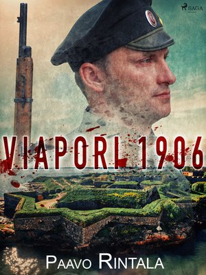 cover image of Viapori 1906