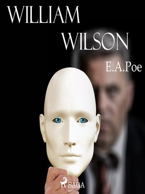 cover image of William Wilson
