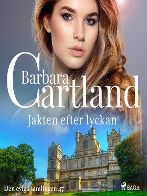 cover image of Jakten efter lyckan