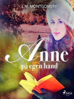 cover image of Anne på egen hand