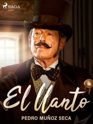 cover image of El llanto