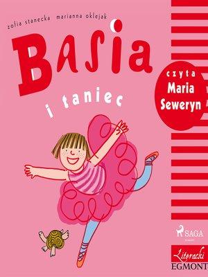 cover image of Basia i taniec