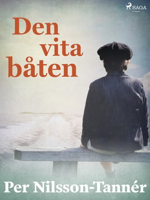 cover image of Den vita båten