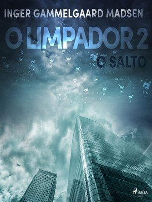 cover image of O limpador 2