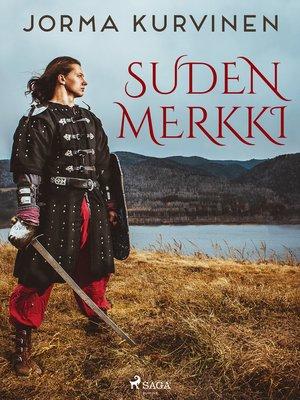 cover image of Suden merkki