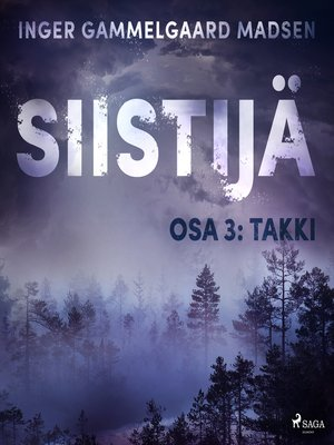 cover image of Siistijä 3