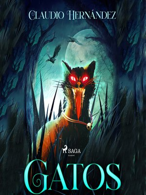 cover image of Gatos