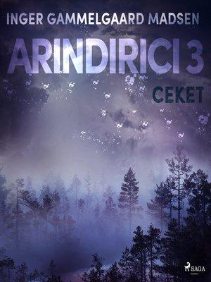 cover image of Arındırıcı 3