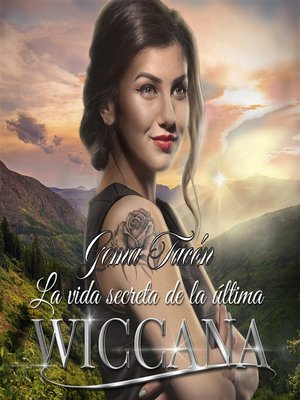 cover image of La vida secreta de la última wiccana