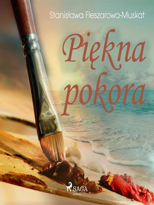 cover image of Piękna pokora