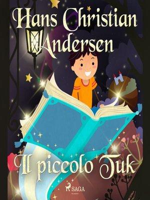 cover image of Il piccolo Tuk