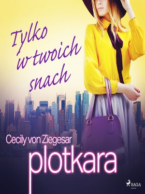 cover image of Plotkara 9
