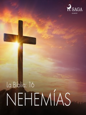 cover image of La Biblia