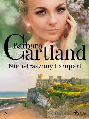 cover image of Nieustraszony Lampart--Ponadczasowe historie miłosne Barbary Cartland
