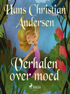 cover image of Verhalen over moed