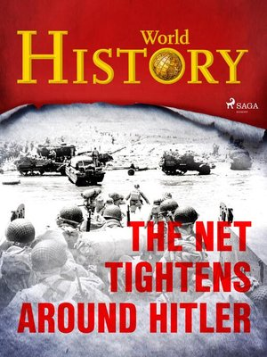 cover image of The Net Tightens Around Hitler