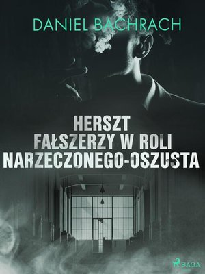 cover image of Herszt fałszerzy w roli narzeczonego-oszusta
